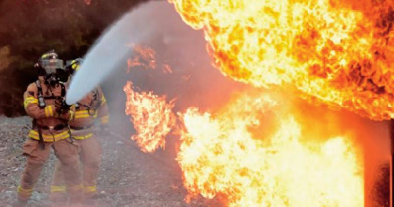 Prevenzione incendi: progettazione e applicazioni pratiche nella nuova guida Inail