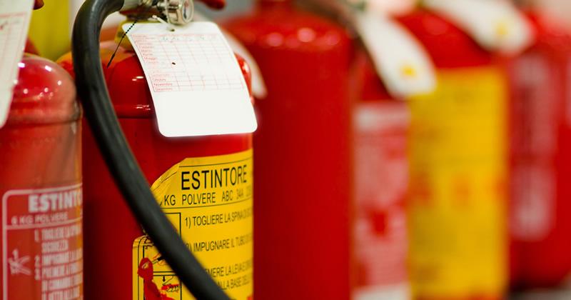 Antincendio: nuove Norme Prevenzione Incendi senza Regole tecniche verticali