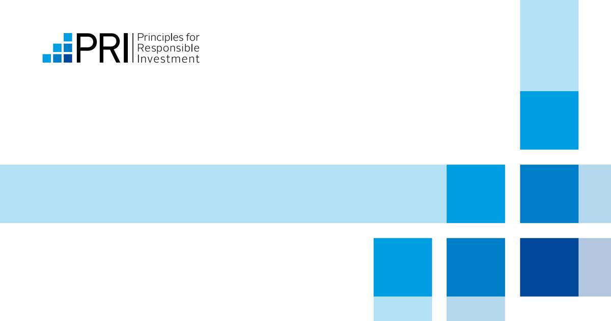 Inarcassa aderisce ai Principi di Investimento Responsabile sostenuti dalle Nazioni Unite (UN-PRI)