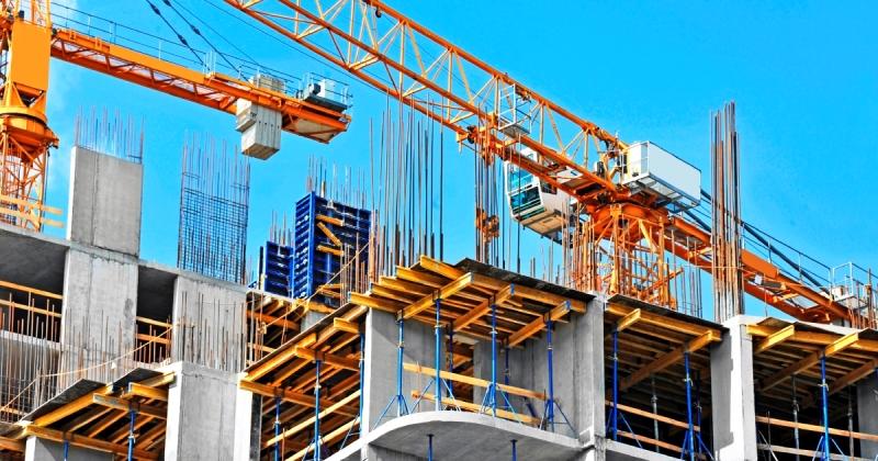 Istat, nel mese di febbraio 2017 il settore edile prende fiato