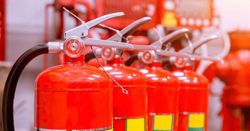 Professionisti antincendio: siglata intesa tra Vigili del Fuoco e Periti industriali