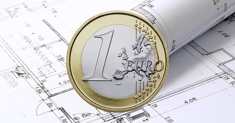 Progettazioni: Nel comune di Solarino (SR) valgono soltanto 1 €