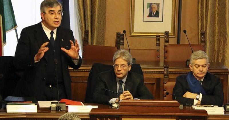 Protezione civile: 85mln all'Abruzzo per ricostruzione e ripristino di scuole, caserme ed altri edifici pubblici