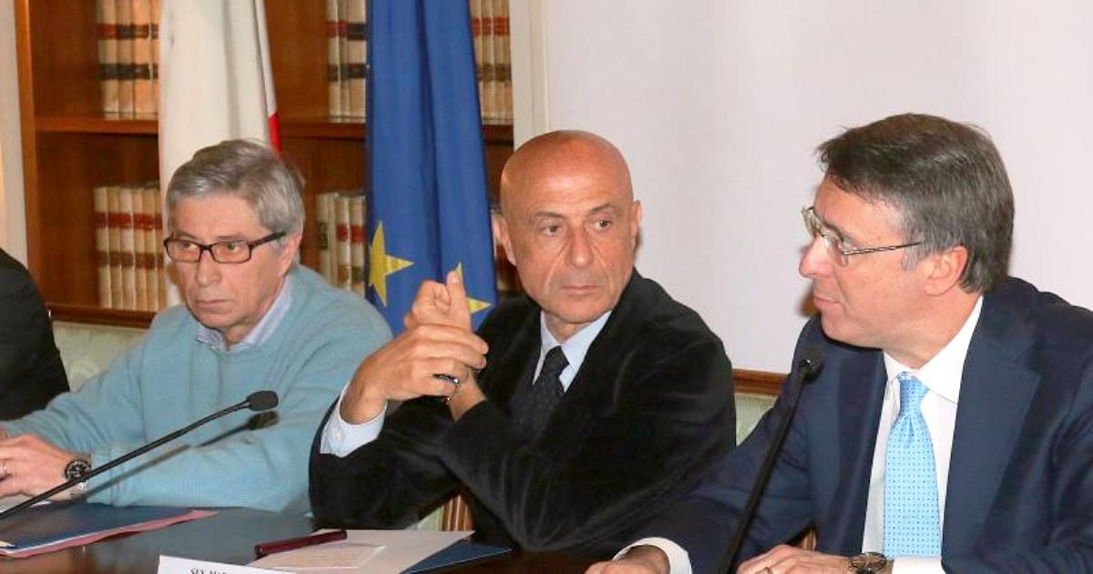 Terremoto centro-Italia: Anac Invitalia e Commissario firmano il protocollo di legalità sugli appalti