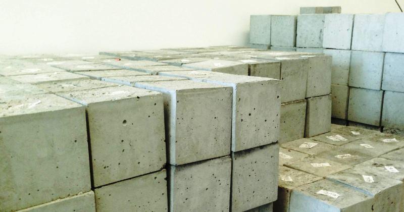 Consiglio superiore LLPP: Nuove linee guida sul calcestruzzo