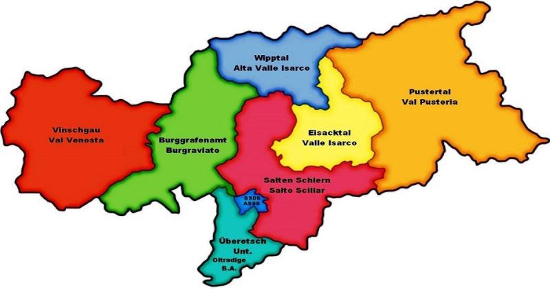 Provincia di Bolzano: Nuove disposizioni in materia di lavori pubblici