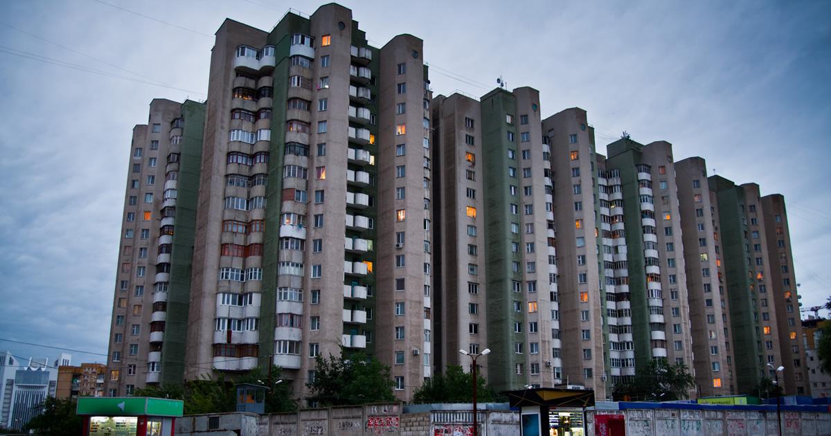 Regione Calabria: parte l'Agenzia Unica regionale per l'edilizia residenziale pubblica