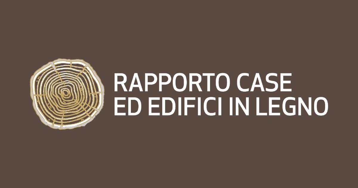 Rapporto Federlegno: il 7% degli edifici italiani è in legno