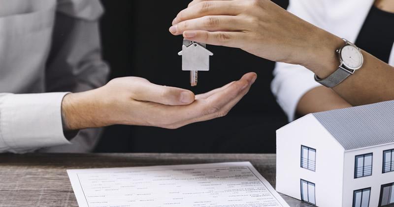 Notariato, nel 2017 registrate 440.193 compravendite di immobili