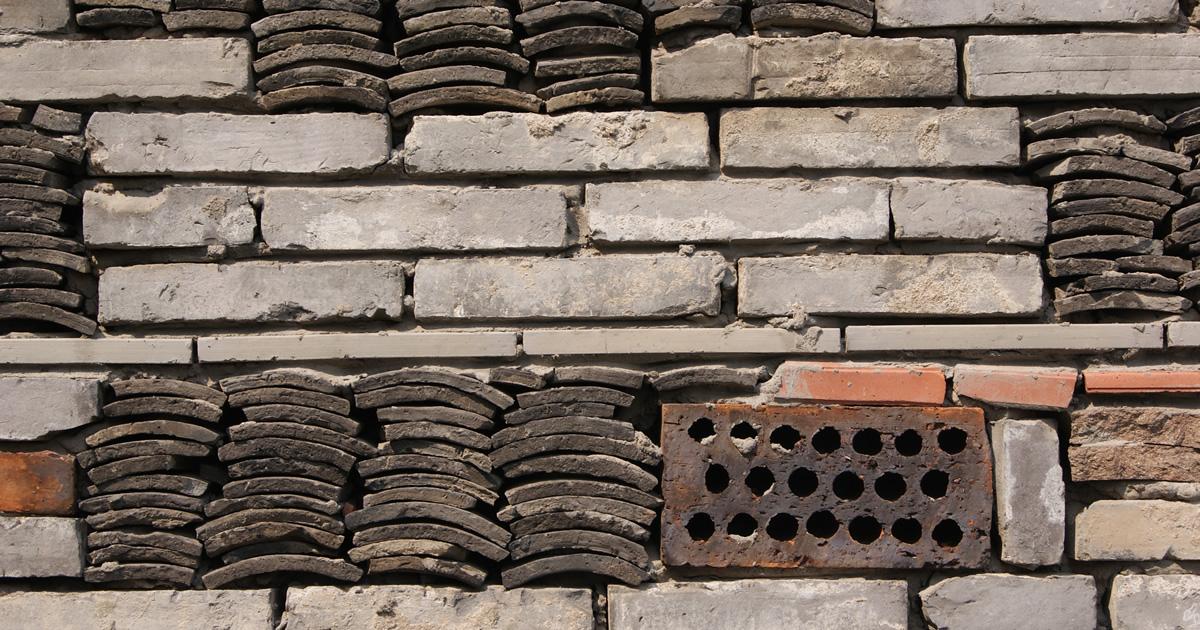 La sicurezza e la conservazione: nuove tecnologie e metodiche per il corretto intervento sul patrimonio edilizio esistente