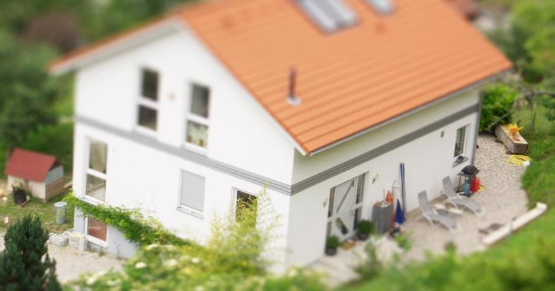 Recupero e razionalizzazione immobili e alloggi di edilizia residenziale pubblica