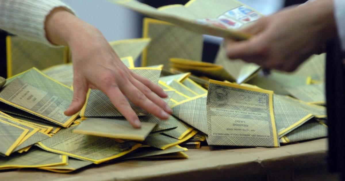 Referendum: in Basilicata risultato importante