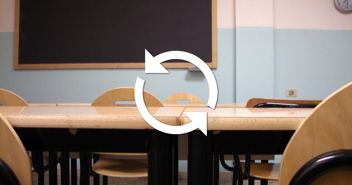Regione Sicilia: on-line l'aggiornamento del piano triennale per l'edilizia scolastica