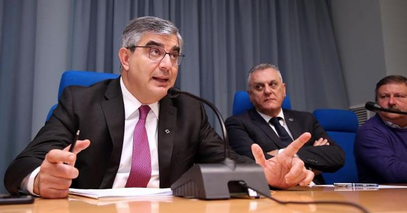 Regione Abruzzo: 3 milioni 476mila euro per dissesto idrogeologico