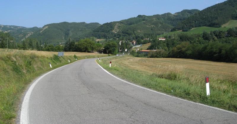 Regione Piemonte: 230 milioni per la manutenzione e la messa in sicurezza delle strade provinciali