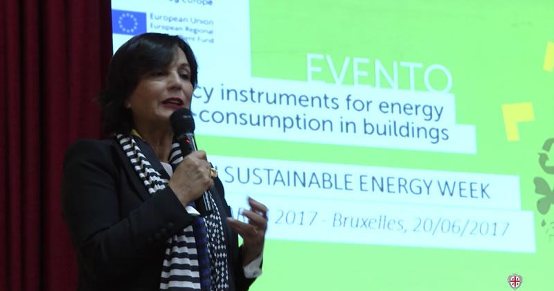 Efficientamento edifici pubblici, nel progetto Enerselves le buone pratiche della Sardegna