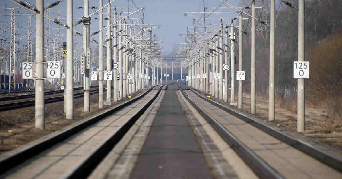 Bando Italferr da 400 milioni di euro per la progettazione esecutiva e realizzazione della linea ferroviaria Napoli-Bari