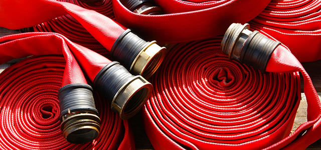 Impianti di estinzione incendi. Reti di idranti. Progettazione, installazione ed esercizio secondo la nuova edizione della norma UNI 10779:2014