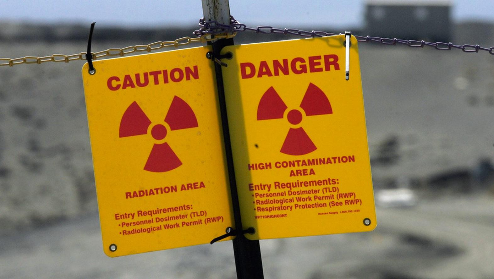 Deposito nazionale rifiuti radioattivi: al via la campagna informativa