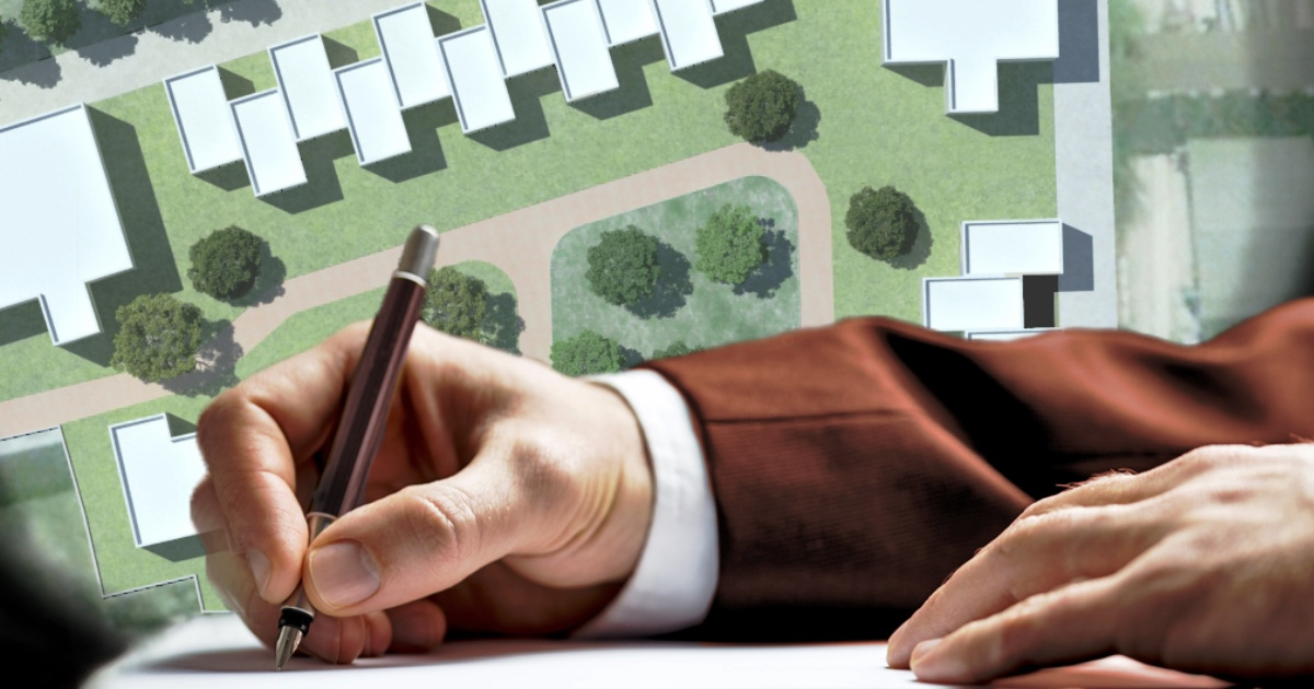 Politiche di rigenerazione urbana: le proposte ANCE alla Camera