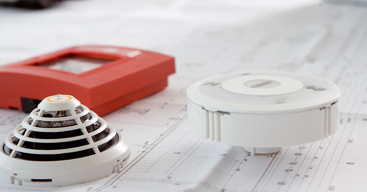 Controllo e manutenzione dei sistemi di rivelazione incendi: pubblicata la UNI 11224