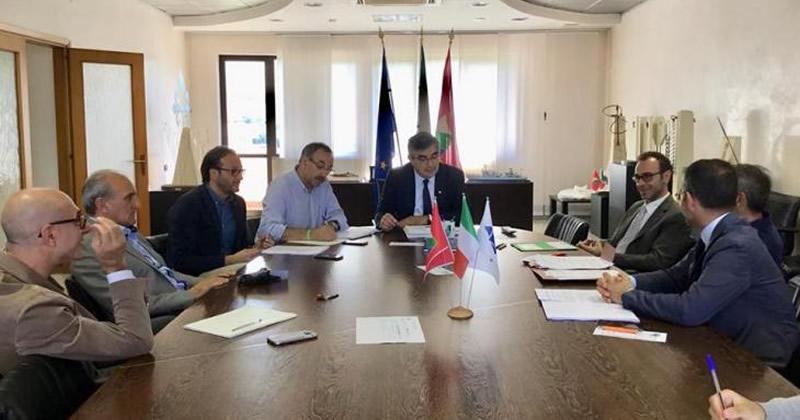 Riqualificazione urbana Abruzzo: cofinanziamento per i primi 6 progetti dei comuni