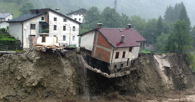 Previsione e prevenzione dei rischi geologici: dal Ministero dell'Ambiente 3 milioni per i progetti di ricerca