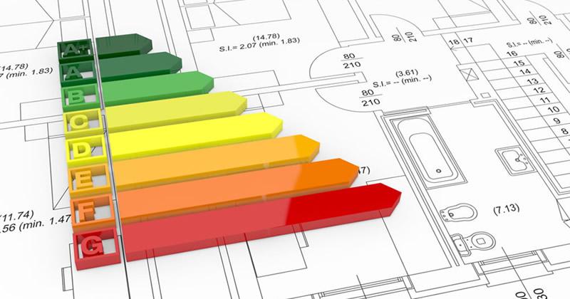 Risparmio energetico e classificazione energetica: risultati di analisi su edifici-tipo ed influenza degli elementi d'involucro