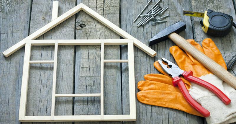 Ristrutturazione edilizia: tutti gli interventi detraibili dalla A alla Z