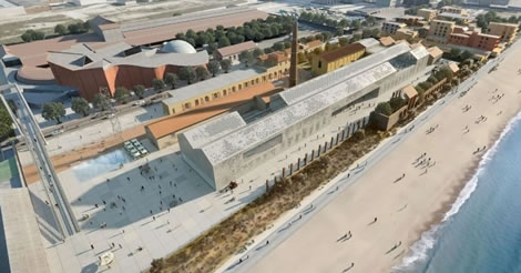 Science Center: progetto meraviglioso, sarà anche realizzabile?