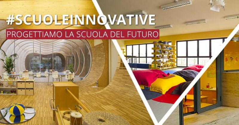 #Scuole Innovative: Lettera degli architetti di Milano al Ministro Fedeli