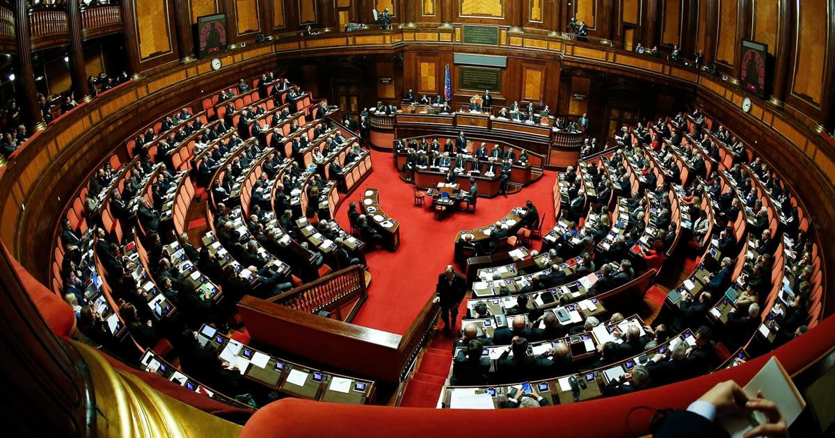 Legge di Stabilità: con 162 voti favorevoli il Senato approva la manovra