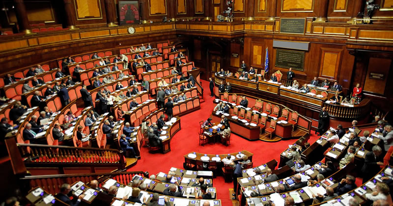 Decreto Crescita: al Senato la discussione in attesa del voto di fiducia