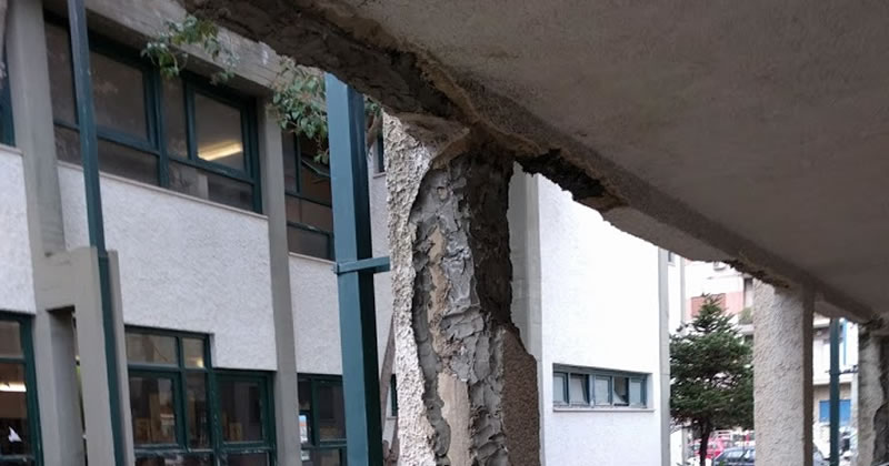 Edilizia scolastica: i livelli di sicurezza dopo le nuove Norme Tecniche per le Costruzioni (NTC)