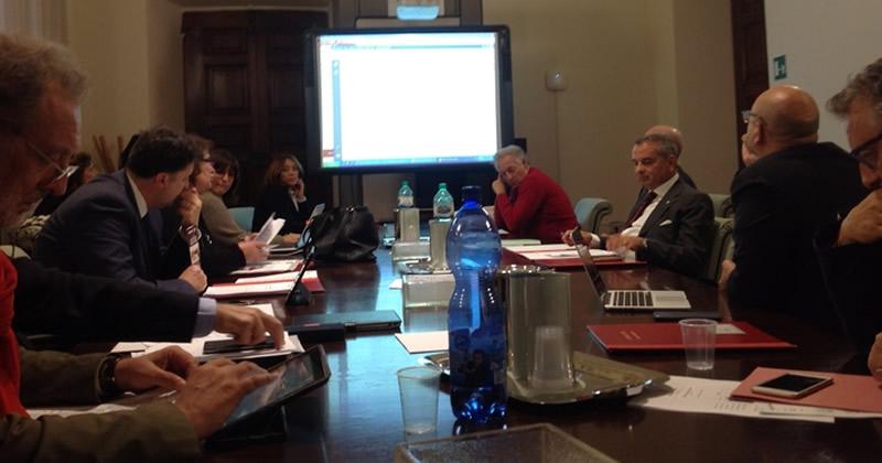 Progettazione misure di sicurezza degli eventi: la Regione Umbria preadotta le linee guida