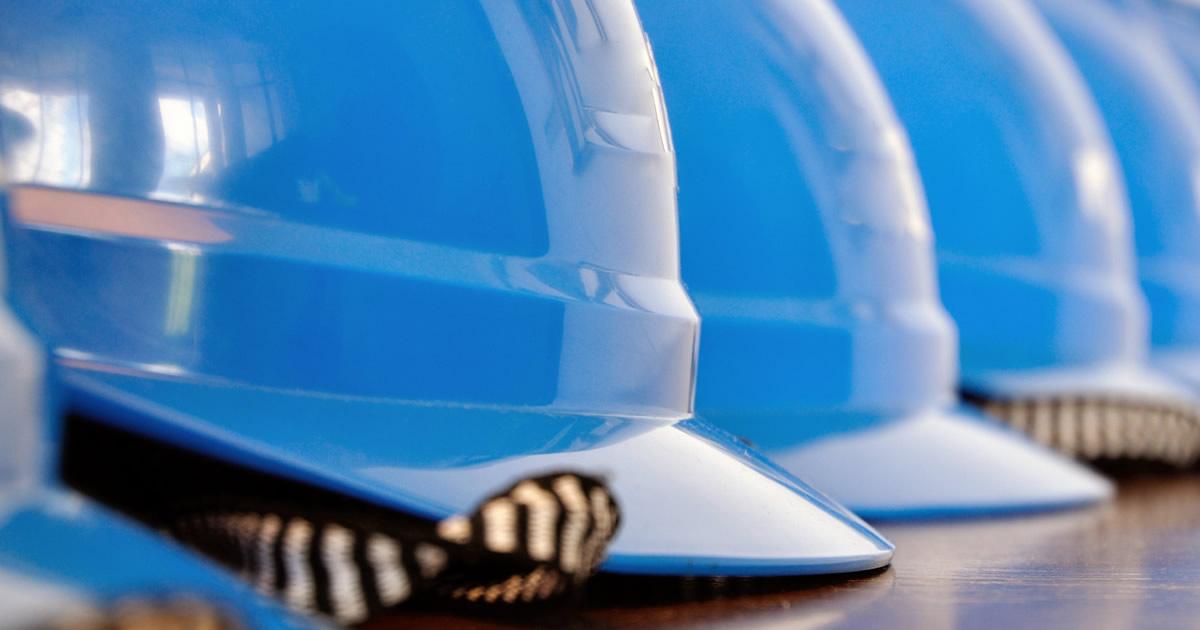 Sicurezza sul lavoro, disponibili 14,5 milioni di euro per la formazione nelle PMI