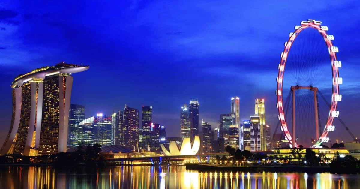 Ingegneri Italiani per lo sviluppo di Singapore