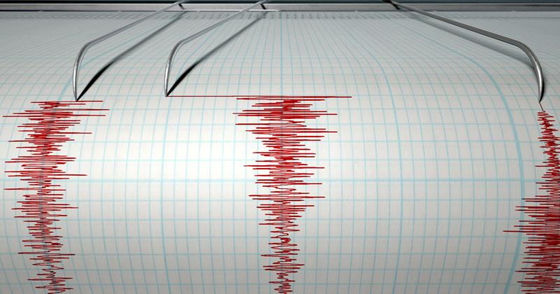 Terremoti, inaugurato a Pavia il Simulatore di scosse sismiche