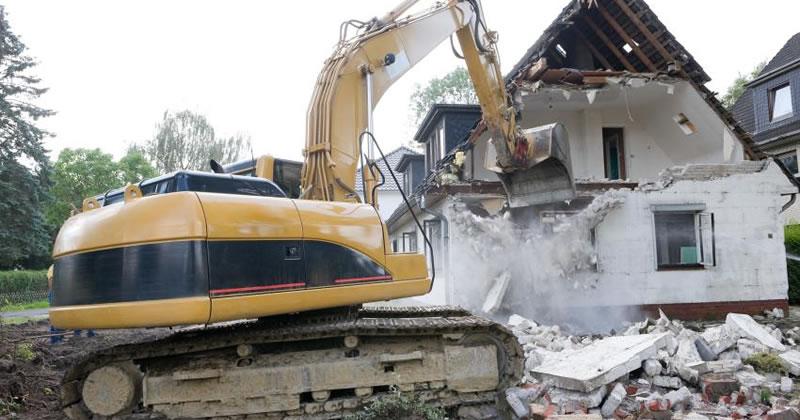 Sismabonus: è ammesso in caso di demolizione e ricostruzione?