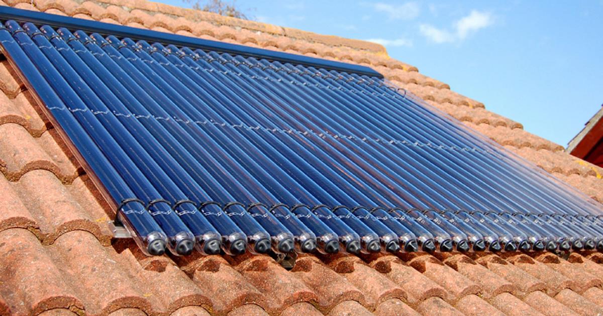 Solare termico cosa scegliere tra conto termico e - Detrazione assicurazione casa ...