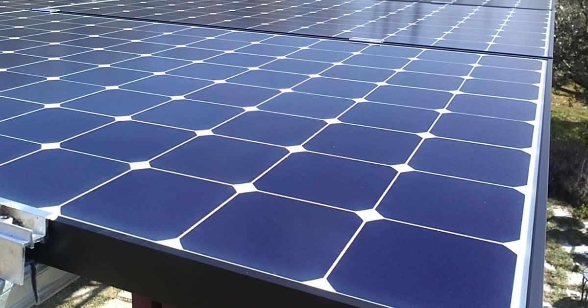 Gestore servizi elettrici (GSE): Rapporto Statistico 2015 sul solare fotovoltaico