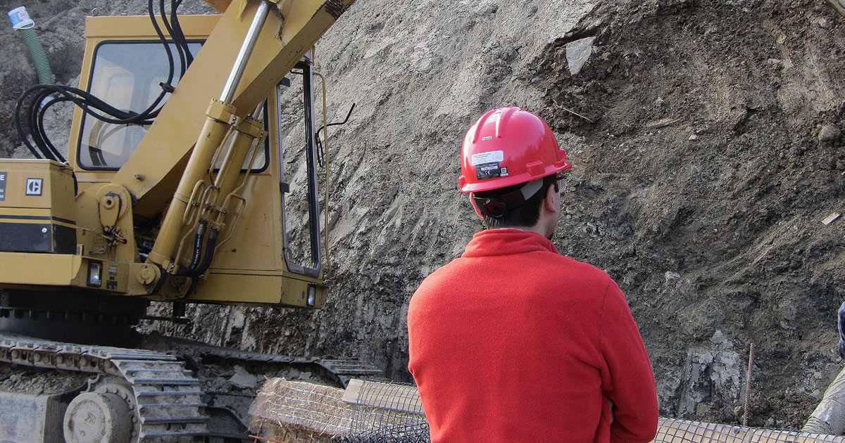 Geotecnica: opere di sostegno e stabilità dei fronti di scavo