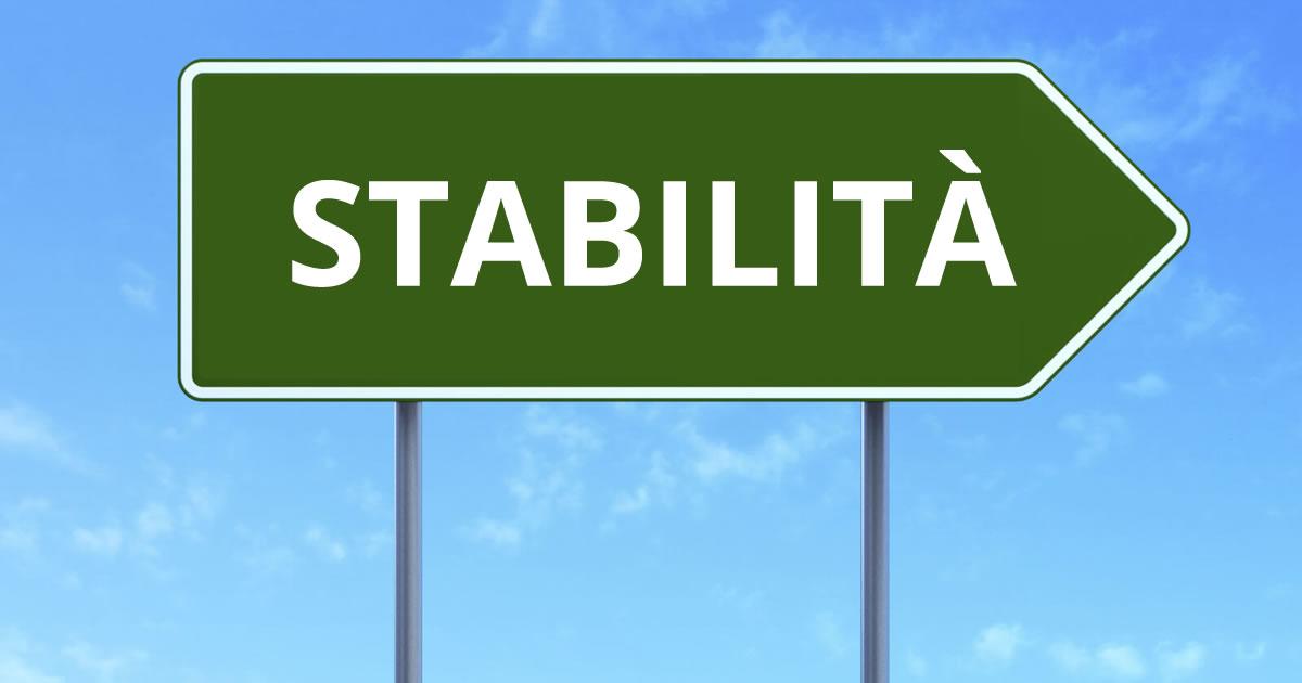 Legge di Stabilità: le principali misure fiscali per l'edilizia