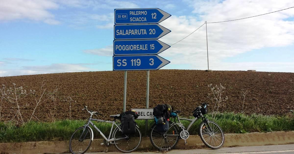 Sicilia: Finanziati lavori strade provinciali per 300 milioni