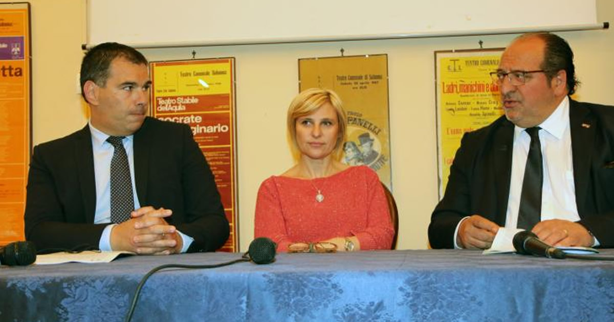 """Terremoto: Sulmona in programma prevenzione """"Casa Italia"""""""