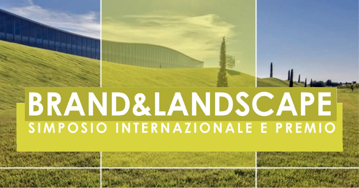 """XXI Triennale Internazionale: al via il bando per """"Brand & Landscape Award"""""""