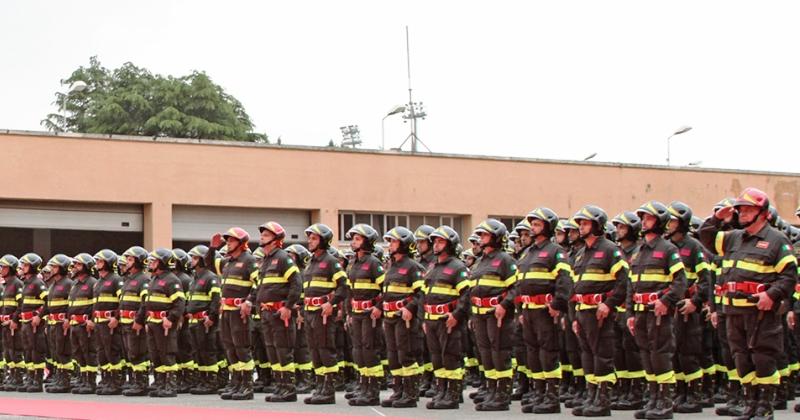 Vigili del fuoco: Pubblicato il Decreto per le assunzioni del personale volontario