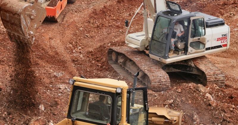 Terre e rocce da scavo: approvato il DPR per la semplificazione della gestione