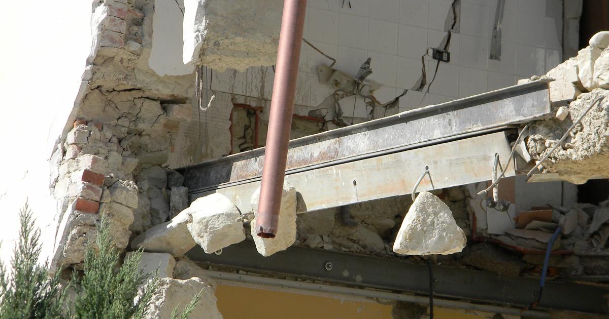 Terremoto centro-Italia: analisi e report fotografico
