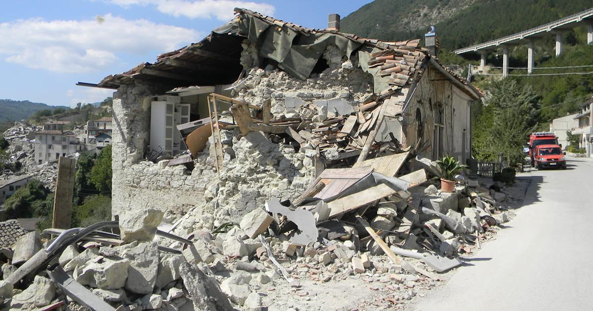 Ricostruzione e Plafond sisma centro Italia agevolati: online l'elenco delle banche per i finanziamenti agevolati